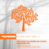 V4DNB Podcast Vol. 1