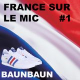 France sur le Mic #1 – French G-funk and rap