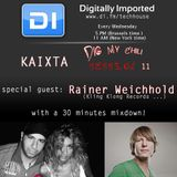 Kaixta_-_Dig My Chili_-_Guest Rainer Weichhold@D.I FM
