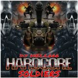 D.J.HELL666 - HARDCORE SOLDIERS HCMIX 20-01-2017