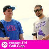 DTP314 - Golf Clap