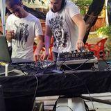 Niko Galos & Dunkov (b2b) @ July Morning 2015 (Brestnik, Plovdiv, Bulgaria)
