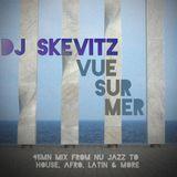 Vue sur mer (promo mix 2012)