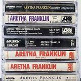 Segunda Mano 89 - Aretha Franklin