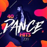 40 DANCE HITS 2019 BY DJ HOUDINI