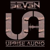 The Uprise Audio Show on Sub FM - Episode 9 - Featuring Seven - Jan 7th 2015