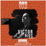 Victor Rios - Dance Here Dance Podcast Session 012
