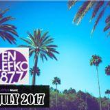EN LEFKO JULY 2017 - BLACK AMOUR