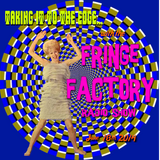 The Fringe Factory Radio Show -June 18, 2014