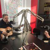 Joe Vig Pop Explosion 2-14-18 Part 1 with Kenny Selcer, John Kinnally with guest Mary Gatchell
