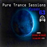 Pure Trance Sessions [Episode 63]