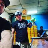 2018-06-11 Hour of Rukkus feat brand new Grenade Rap! by the Castoffz