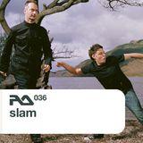 RA.036 Slam