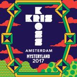 Mysteryland NL 2017 | Exclusive Mix | Kris Kross Amsterdam