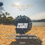 2016.12.31 - Amine Edge & DANCE @ NYE - Cafe De La Musique, Ilhabela, BR