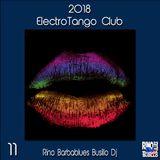 Electro Tango Club 11 - DjSet by BarbaBlues