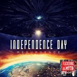 Episode #180 - Independence Day: Resurgence Review