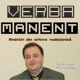 Verba Manent - 25.05.2019