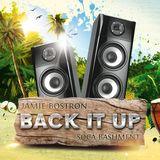 Jamie Bostron - Back It Up (Soca Bashment)