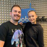 Dobré rozhovory so Saminom - modelka Diana Klamová