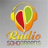 Hasan Yener @ Radio Soho Green's Special Continuous Mix (20.11.12)