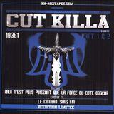 Cut Killer Show 2 spécial IAM - Hip-Hop - Couleur 3