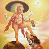VAAMANA AVATHARAM as in Srimad Bhagavatam