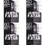 60 Minutes with JB - JAWDZ F.STAR Interview & Freestyle 25.02.16