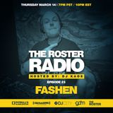 The Roster Radio on Pitbull's Globalization