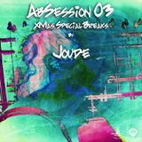 ABSessionVol.3 (2010.12.28) Christmas session by Joude
