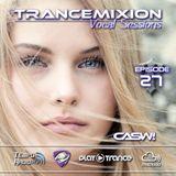 Trancemixion Vocal Sessions 027