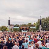 Jody Wisternoff - DJ Mix - August 2018