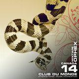 Club du Monde @ Canada - Ophex - sep/2010