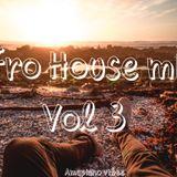 Afro House Mix Volume 3 - Amapiano Vibez