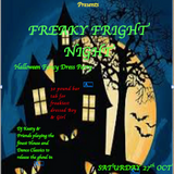 Freaky Fright Night @ The Billy
