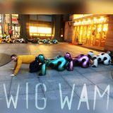 Wigwam Wang Warm Up, Dec 16th 2016