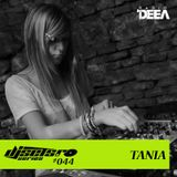 djsets.ro series (exclusive mix) - episode 044 - Tania