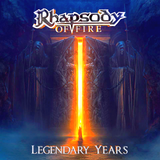RHAPSODY OF FIRE Live  (Mix by RR)
