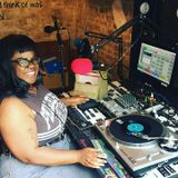 SISTER COOKIE: A Woman's Place Is In The Groove, 7 - 18/08/2017