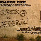 The Sodapop Fizz – Anno 3 - Puntata 28 (07/05/15)