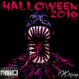 Halloween 2016 Mixtape
