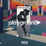Playground Vol. 5 (R&B, Hip Hop, Latin)