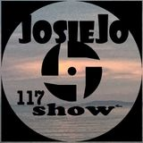 The JosieJo Show 117 - In Isolation & Sweden plus Caddy