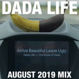 August 2019 Mix