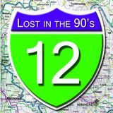 Lost in the 90's 12