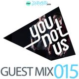 thatDROP Guest Mix Presents YOUNOTUS
