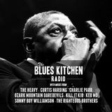 THE BLUES KITCHEN RADIO: 26 AUGUST 2014