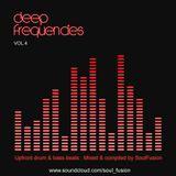 Deep Frequencies Vol. 4 (Drum & Bass Mix June 2014)