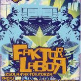 RH PARTY (Faktor Labor & Ponza) 2007.06.22