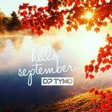 HELLO SEPTEMBER 2017